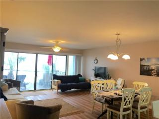 Sea Matanzas 2 Ocean Front, Newly Updated & Furnished, HDTV, Saint Augustine