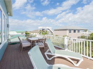 Serenity Now, 4 Bedrooms, Ocean View, Pet Friendly, WiFi, Sleeps 10, Saint Augustine