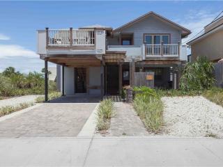 All You Need, 2 Bedrooms, Ocean View, Saint Augustine