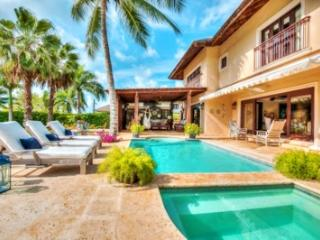 Beautiful 4 Bedroom Villa in Casa de Campo, La Romana