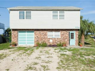Crescent Sunrise, 3 bedrooms, Beach Front, Saint Augustine