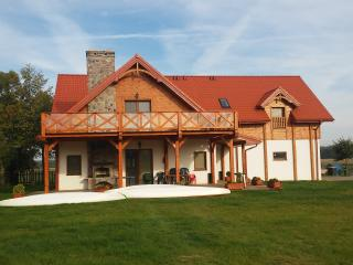 Poland Holiday rentals in Northern Poland, Stacze