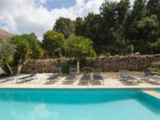 VILLA DAFNEDES for 14 persons near Rethymnon, Panormos