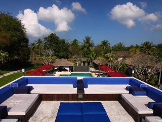 Luxury 9 Bedroom Mansion with Private Pool
