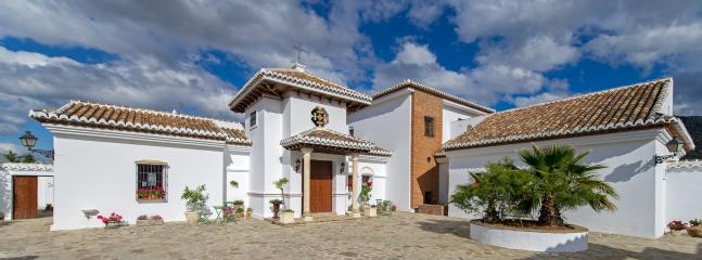 Our magnificent Cortijo Sabila a very special place to bed and breakfast located in Andalucia