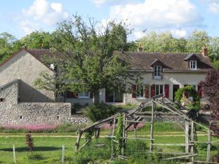 Ferme de Bellevue _ Tête de Linotte, Landes-le-Gaulois