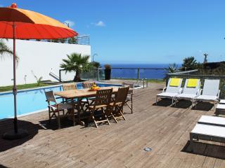 Villa Sol e Mar, Caniço