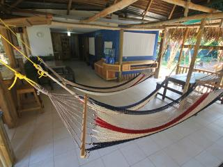 Drake Bay Backpackers Hostel