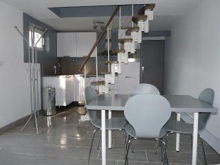 Maison tout confort proche de Paris, Pierrefitte-sur-Seine