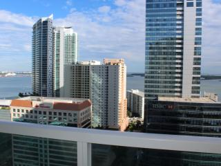 Deluxe Furnished Studio in Brickell with City View OBCV3