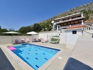 VILLA LEO / private pool / seaview / pets welcome / luxury villa on 1000 m2, Krilo Jesenice