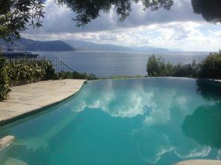 Gorgeous Villa and Swimming Pool Seaview Portofino