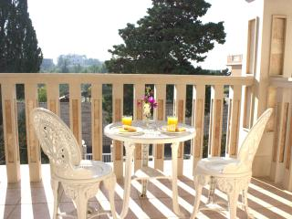 Apartments Mijajov Dvor- One-Bedroom Apartment with Shared Balcony 2, Sumartin