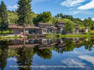 Anglers Cabin, Steamboat Springs