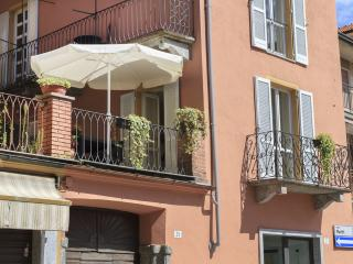 Nice Casa Due Laghi between Lake Maggiore and Orta