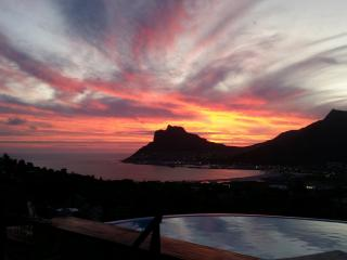 A Slice of Paradise, Hout Bay