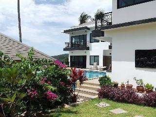 Villa 5 chambres avec piscine et vue sur la mer, Chaweng