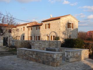 Residence Pomer 201