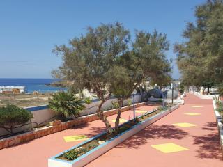 Lampedusa - VILLETTA MONO PER 2/3 PERSONE AL MARE