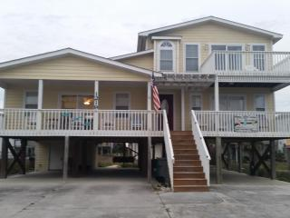 Three Little Birds- 4BR - Ocean Views, Surf City