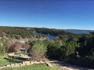 Lake Travis Waterfront Retreat With Water, Lago Vista