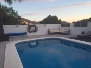 Villa with pool, El Portet, Moraira
