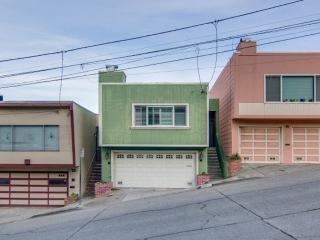 3 Bedroom In Portola District!, San Francisco