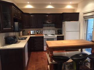 Charming Duplex 1800sq ft on two floors 3bedroom, Montreal