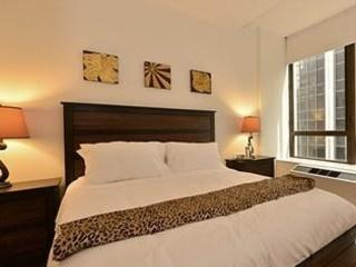 One Bedroom Apartment in a Luxury Doorman Highrise, New York City