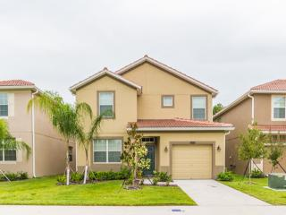 8804 Bamboo Palm Court, Kissimmee