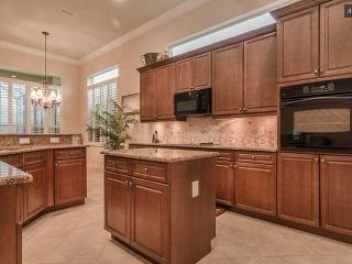 Luxury Single Family Home,Vasari, golf and tennis