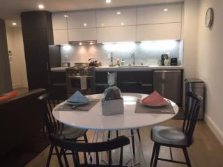 Furnished 1-Bedroom Condo at 16th St & Noe St San Francisco