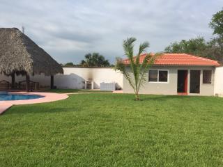 Casas full Equipadas cerca de la playa, Iztapa