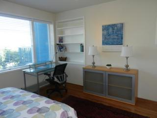 BEAUTIFUL AND VIBRANT 1 BEDROOM 1 BATHROOM CONDOMINIUM WITH A FABULOUS VIEW OF THE SEA, San Francisco