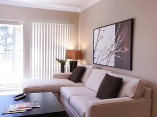 Furnished 2-Bedroom Apartment at Lick Mill Blvd & Carlyle Ct Santa Clara