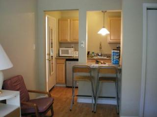 WONDERFULLY FURNISHED STUDIO APARTMENT IN PALO ALTO, Palo Alto