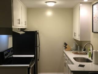 REMARKABLY FURNISHED STUDIO APARTMENT WITH VIEWS, Burlingame