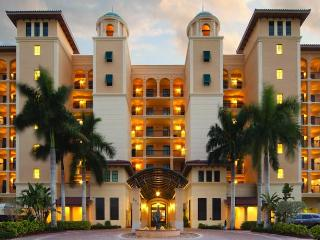 Located on the Rio waterway on Marco Island