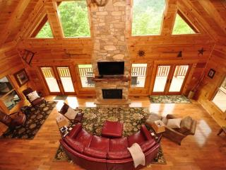 Pinch Me- Discounted June rates!, Lake Lure