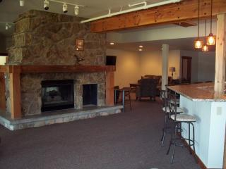 Reunion Lodge at Canyon Lake Resort (First Floor), Rapid City