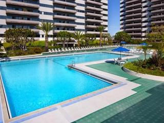 ELEGANT AND ALLURING FURNISHED 1 BEDROOM 1 BATHROOM APARTMENT WITH A STUNNING VIEW OF THE OCEAN, Los Ángeles