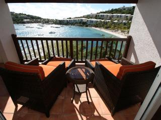 Beachside Escape at Cowpet Bay East, St. Thomas