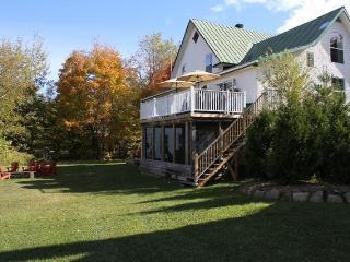Les Villas du lac St-Francois-Xavier