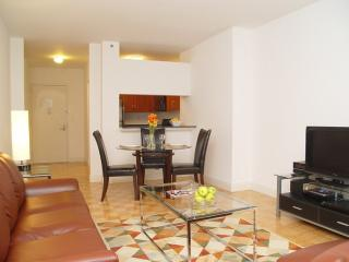 COMFORTABLE, CLEAN AND COZY 1 BEDROOM, 1 BATHROOM APARTMENT, Nueva York
