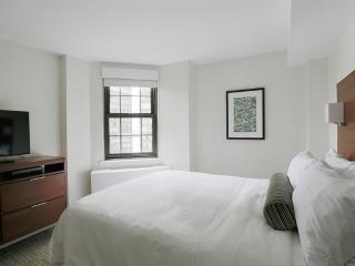 CLEAN, COZY AND WELL-APPOINTED STUDIO APARTMENT, Nueva York