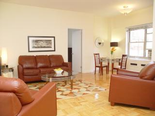 CLEAN AND WELL-APPOINTED 2 BEDROOM, 2 BATHROOM APARTMENT, New York