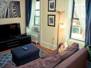 BEAUTIFULLY FURNISHED 1 BEDROOM APARTMENT IN NEW YORK, Nueva York