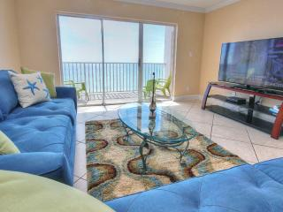 Sea Breeze 702, Madeira Beach