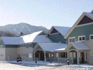 Smuggler's Notch Resort  12/23/16- 12/30/16, Jeffersonville