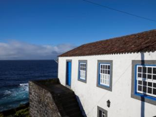 Glicinias do Pico Blue House, Lajes do Pico